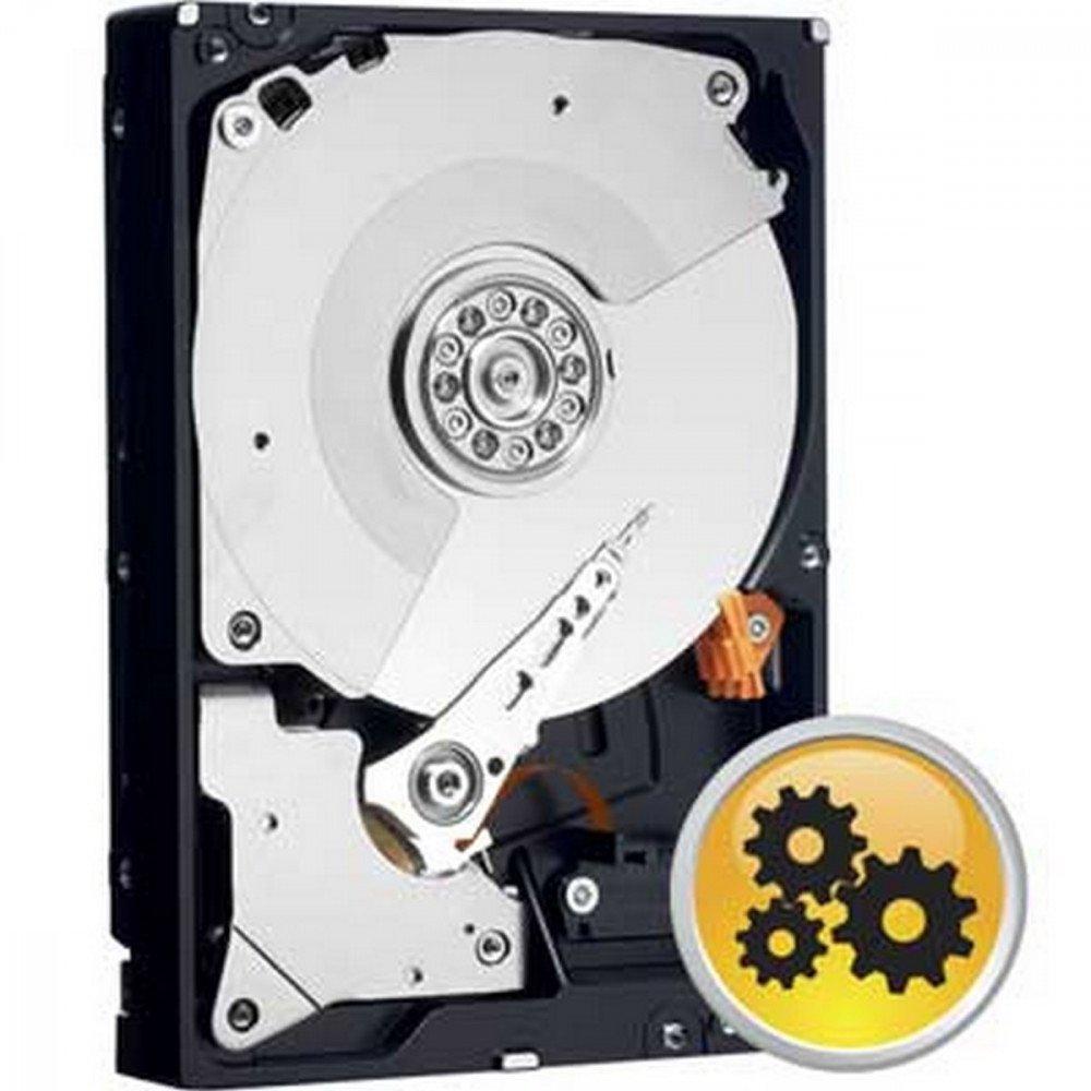 WD 500GB 7200 16MB SATA II RAID