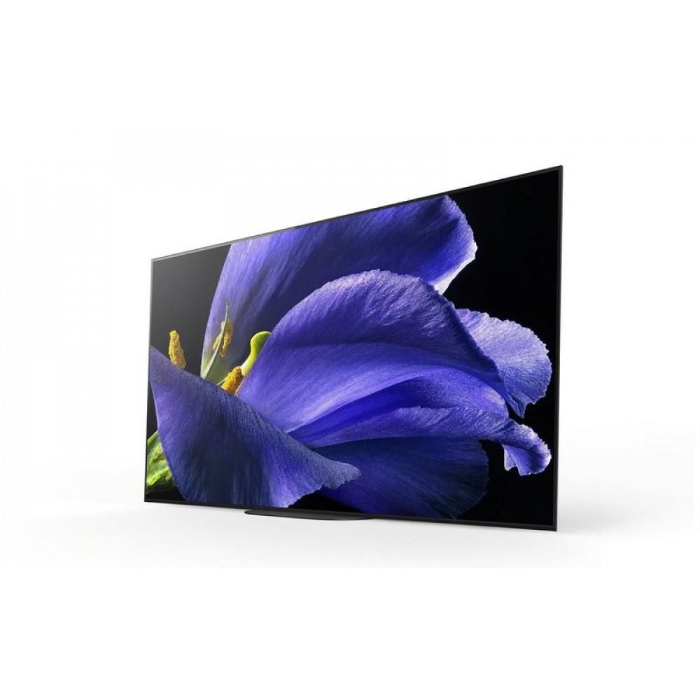SONY AG9, MASTER Series, OLED, 4K Ultra HD, Висок динамичен обхват (HDR), Smart TV Android