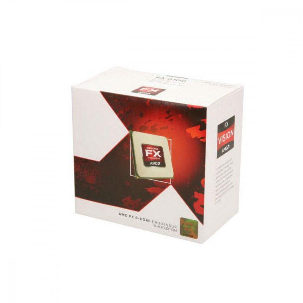 Amd Fx 6300 X6 350ghz 14mb Box Am3 Black Edition Processor