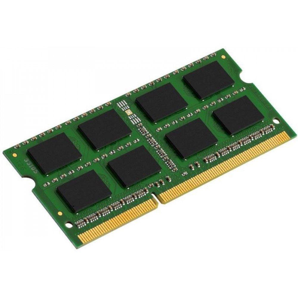 KINGSTON 4GB SODIMM DDR3L 1600 Low Voltage /KVR16LS11/4/