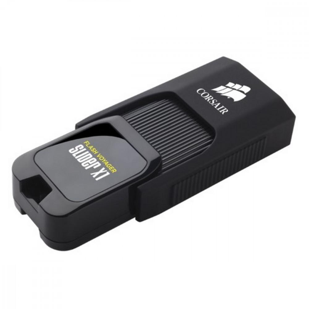 CORSAIR 16GB Flash Voyager Slider X1 USB 3.0