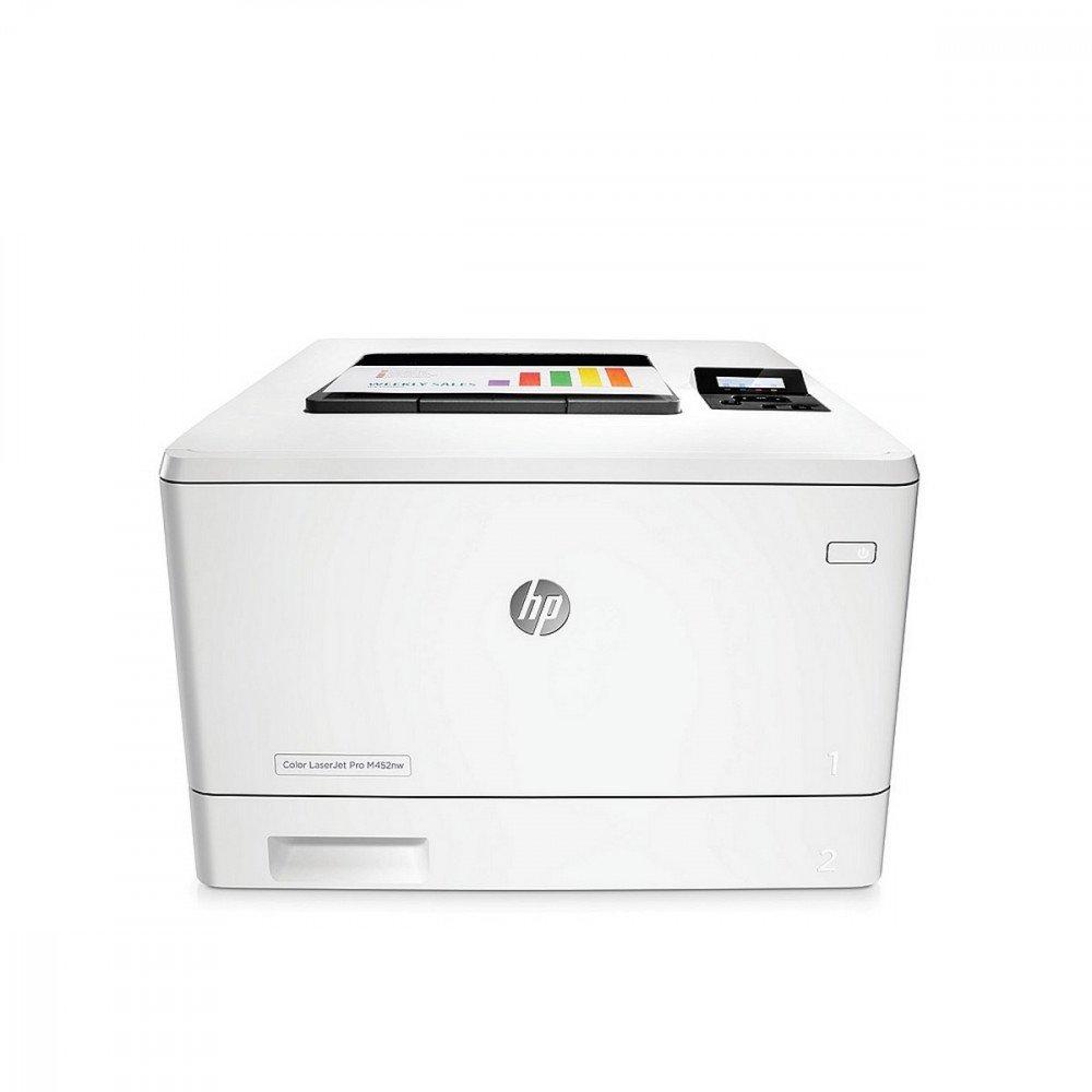HP Color LaserJet Pro M452nw /CF388A/