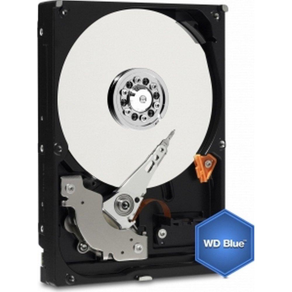 WD 500GB 7200 32MB SATA III Blue /WD5000AZLX/