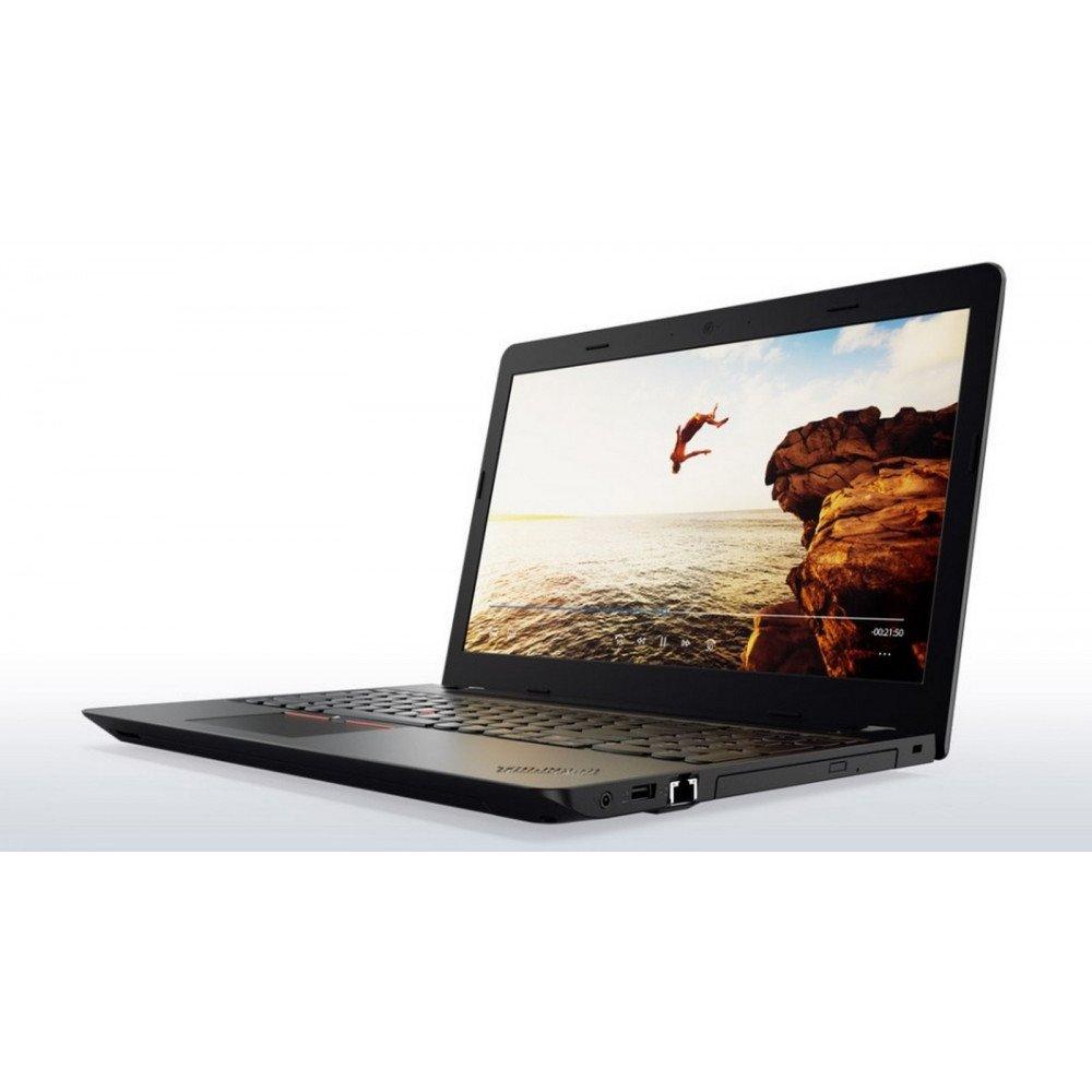 LENOVO Thinkpad E570 /20H5S00U00_5WS0A23781/, Intel Core i7-7500U (2.7GHz up to 3.5GHz, 4MB), 8GB 2133MHz DDR4, 1TB 5400rpm, DVD burner, 15.6