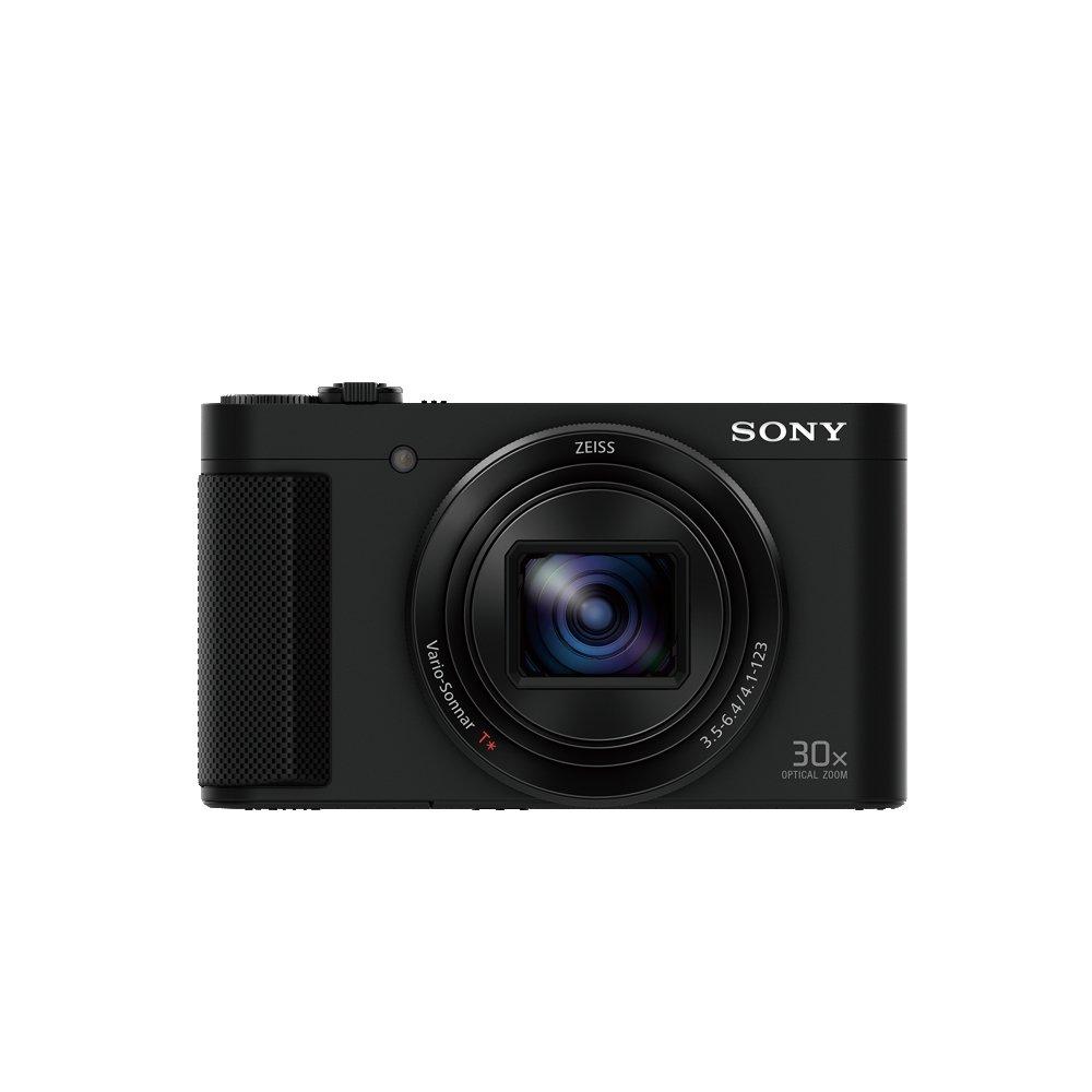 SONY Cyber Shot DSC-HX90V black