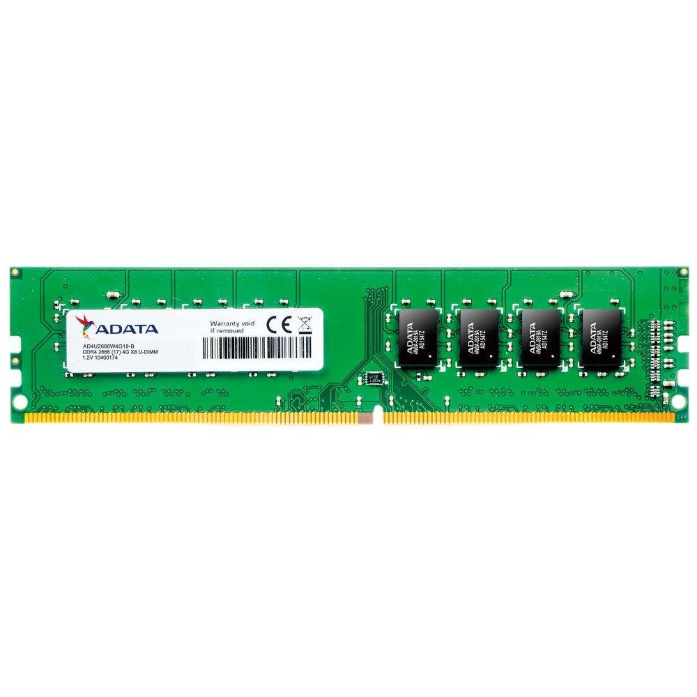 ADATA 16GB DDR4 2666, CL19 /BULK/