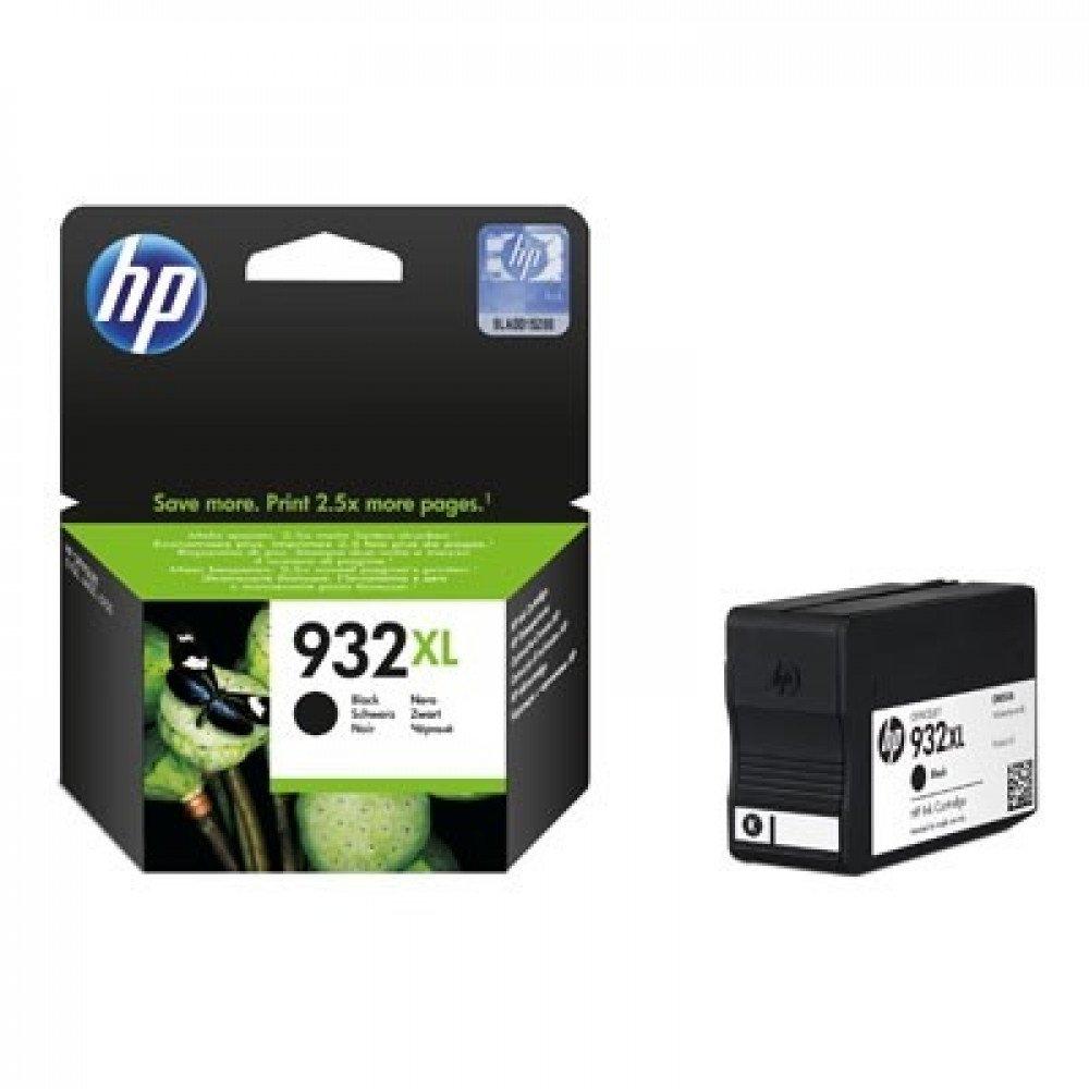 HP Мастилница 932XL Black Officejet Ink Cartridge
