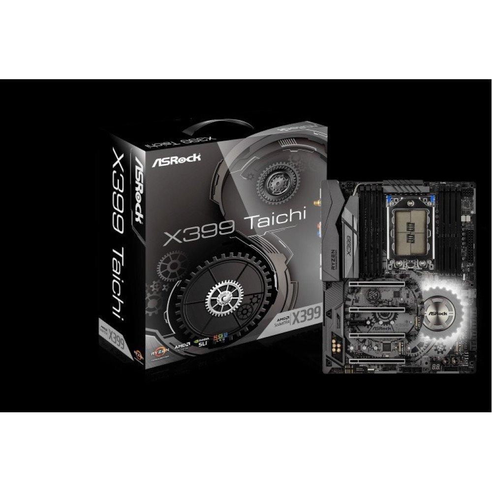 ASROCK-X399-Taichi-AMD-X399-DDR4-3600OC266724002133-M2