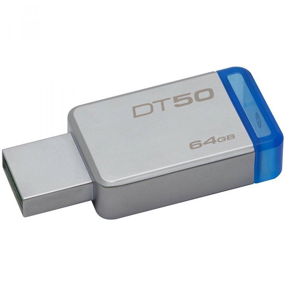 KINGSTON 64GB USB 3.0 DT50/64GB