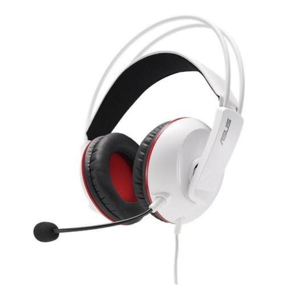 ASUS Геймърски слушалки Cerberus Arctic