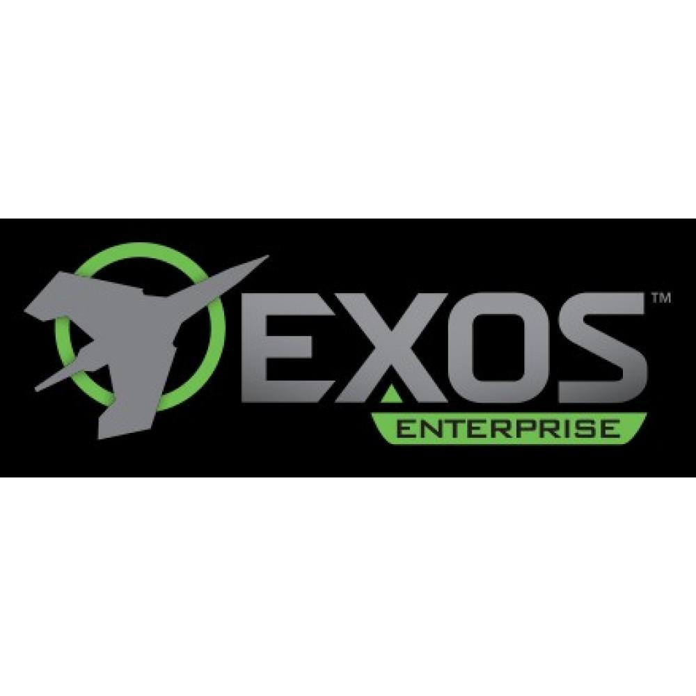 SEAGATE 1000GB HDD Server Exos 7E2 512N (3.5 /1TB/128m/SATA 6Gb/s/7200rpm), ST1000NM0008