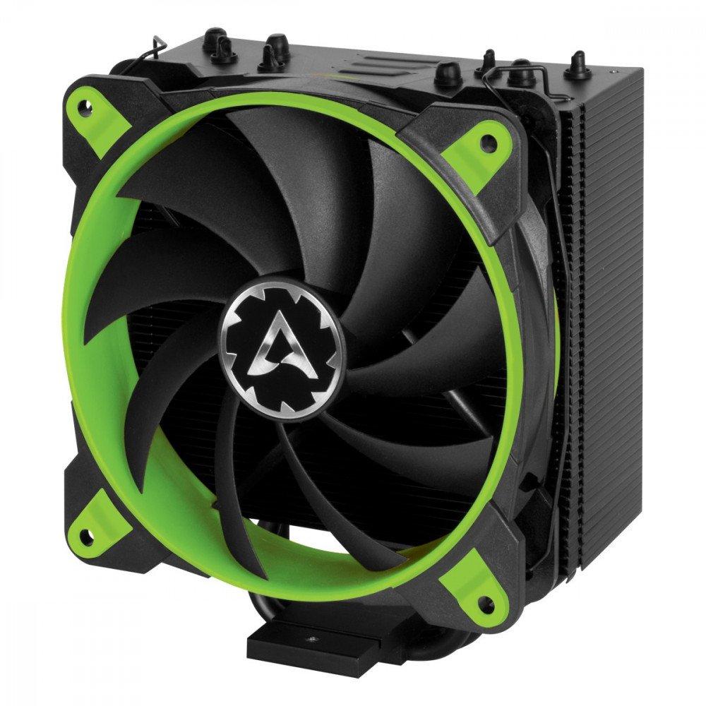 ARCTIC Freezer 33 eSports ONE Green, Intel/AM4