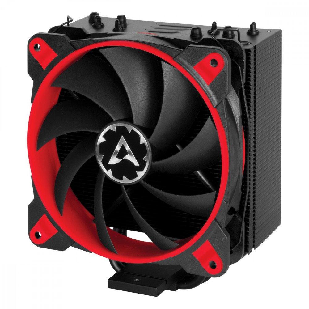 ARCTIC Freezer 33 eSports ONE Red, Intel/AM4