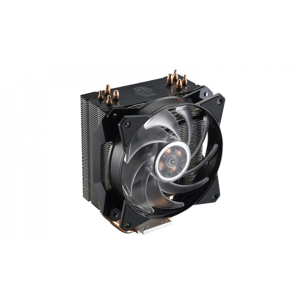 COOLER MASTER MasterAir MA410P, RGB, Intel/AD