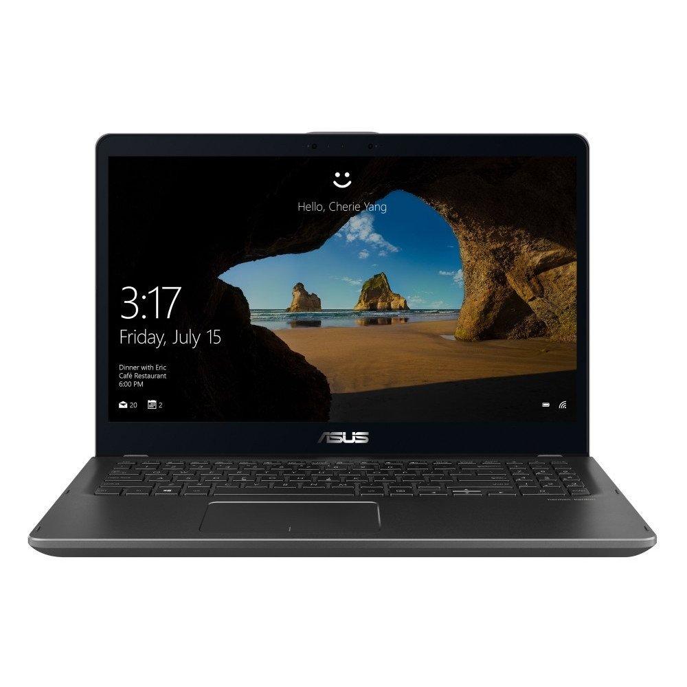 ASUS UX561UD-BO025R (Flip 360', FPR, Stylus Pen), Intel Core i7-8550U (up to 4GHz, 8MB), 15.6