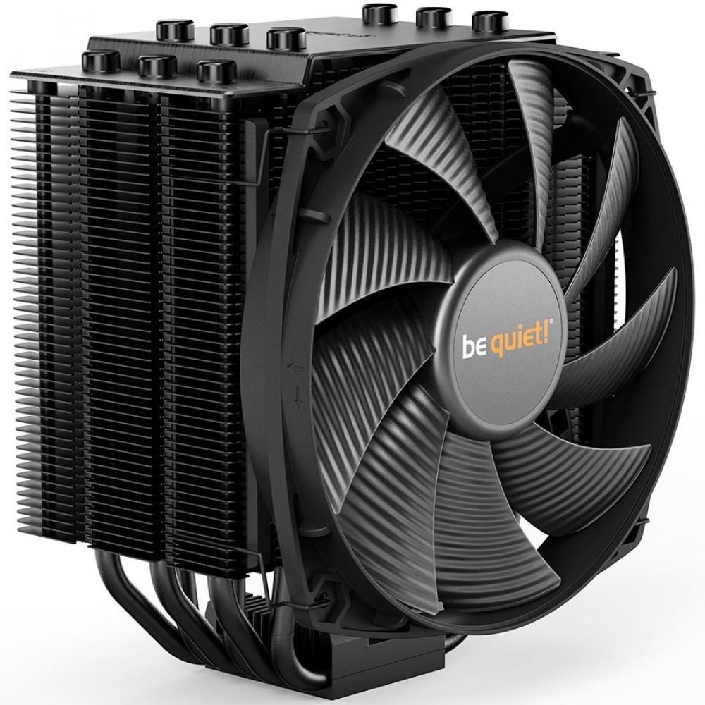 BE QUIET! Dark Rock 4 BK021, Intel/AMD