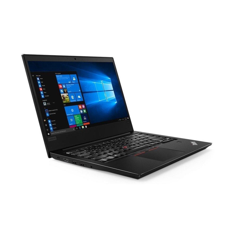 LENOVO ThinkPad E480 /20KN0078BM_5WS0A23813/, Intel Core i3-8130U (1.2GHz up to 3.4GHz, 4MB), 4GB DDR4 2400MHz, 1TB HDD 5400 rpm, 14