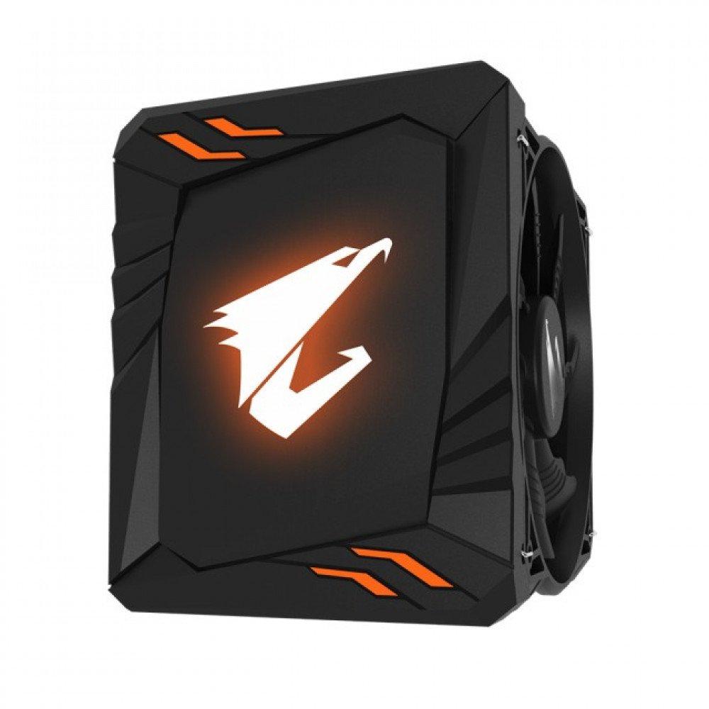 GIGABYTE Охладител за процесор ATC700 RGB Fusion Intel/AMD