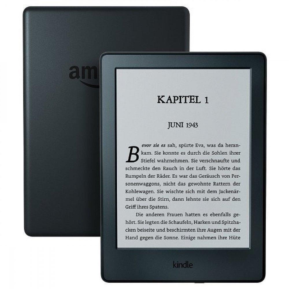 KINDLE E-Book Reader Kindle 2016-SO, 4GB