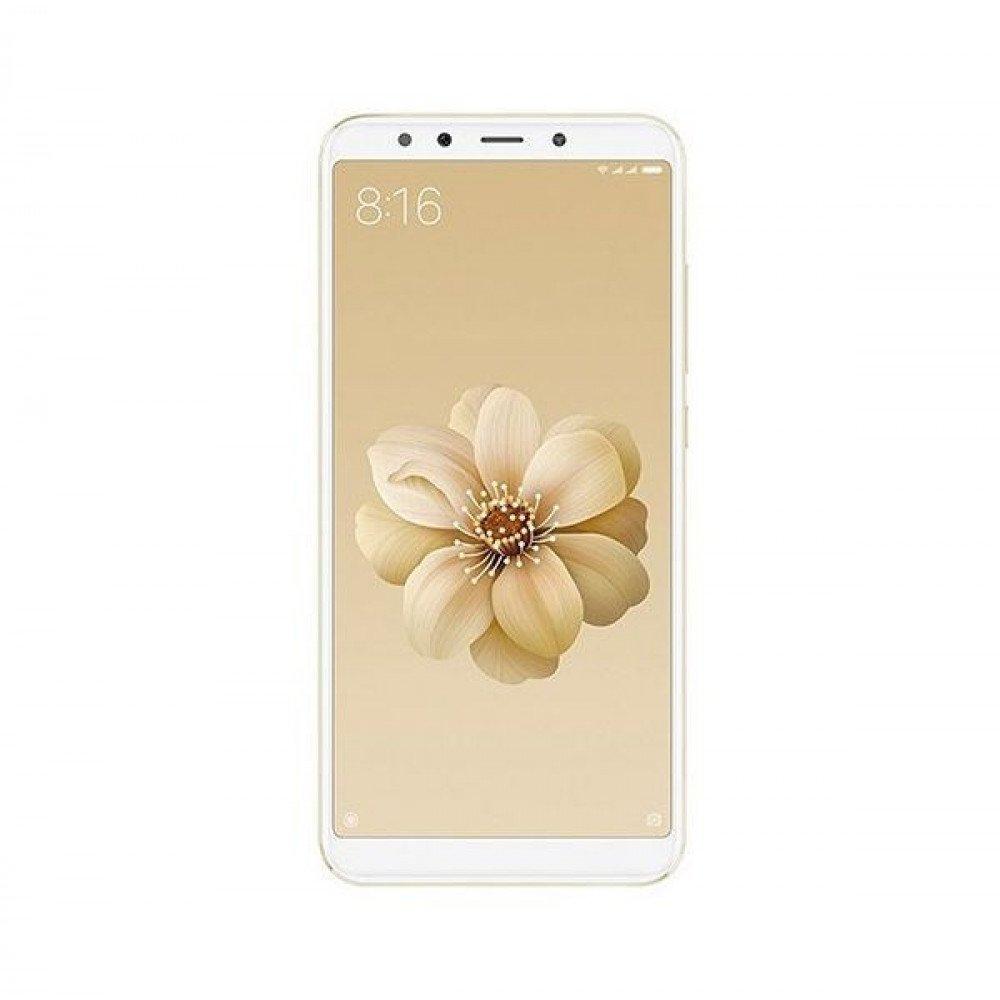XIAOMI Smartphone Mi A2 /MZB6466EU/, 4/32 GB Dual SIM 5.99