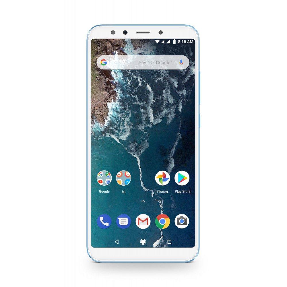 XIAOMI Smartphone Mi A2 /MZB6551EU/, 6/128 GB Dual SIM 5.99