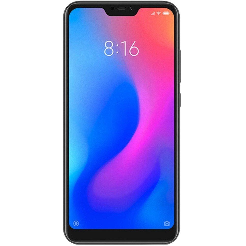 XIAOMI Smartphone Mi A2 Lite /MZB6412EU/, 4/64 GB Dual SIM 5.84