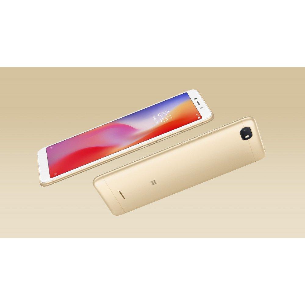 XIAOMI Smartphone Redmi 6А /MZB6344EU/, 2/16GB Dual SIM 5.45