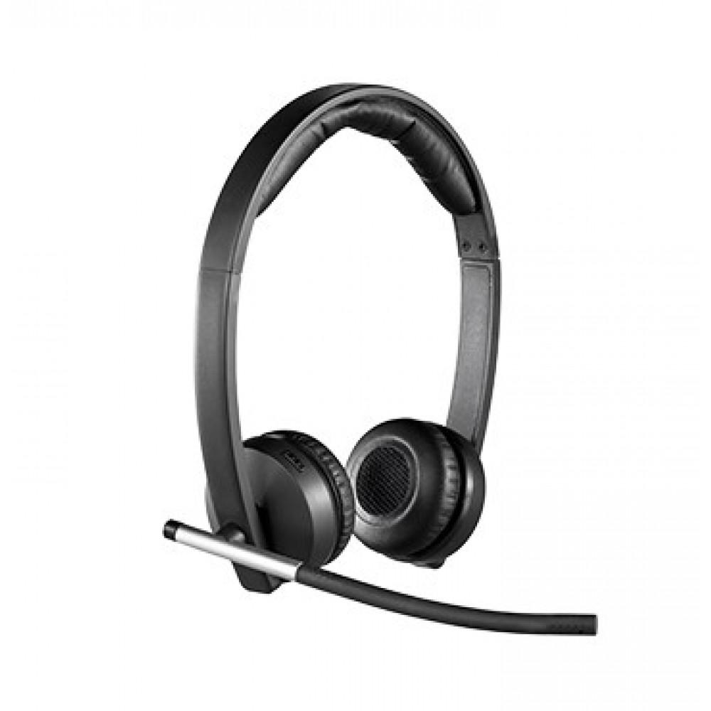 LOGITECH Wireless Headset Dual H820e /981-000517/