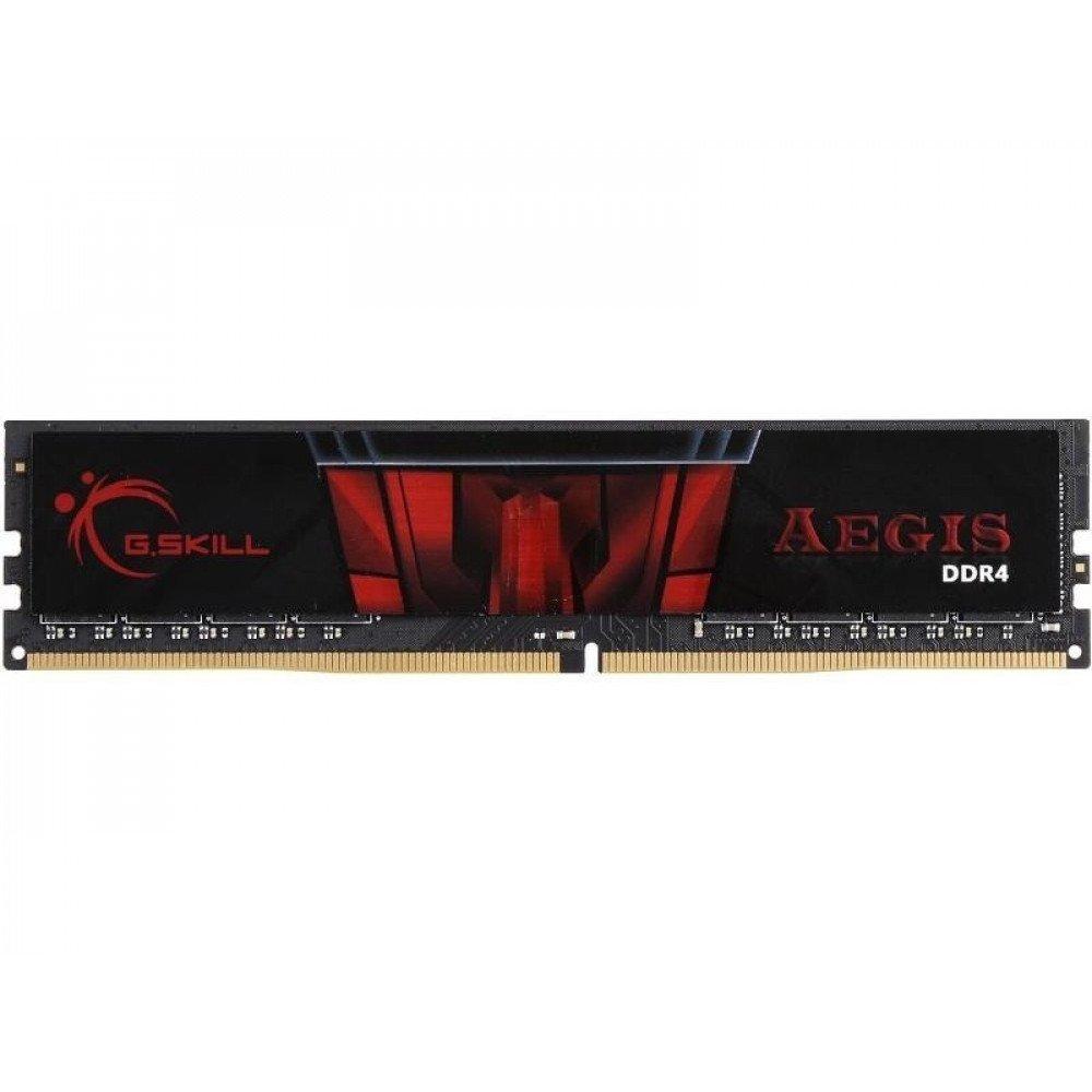 G.SKILL 8GB DDR4 3000 AEGIS, F4-3000C16S-8GISB