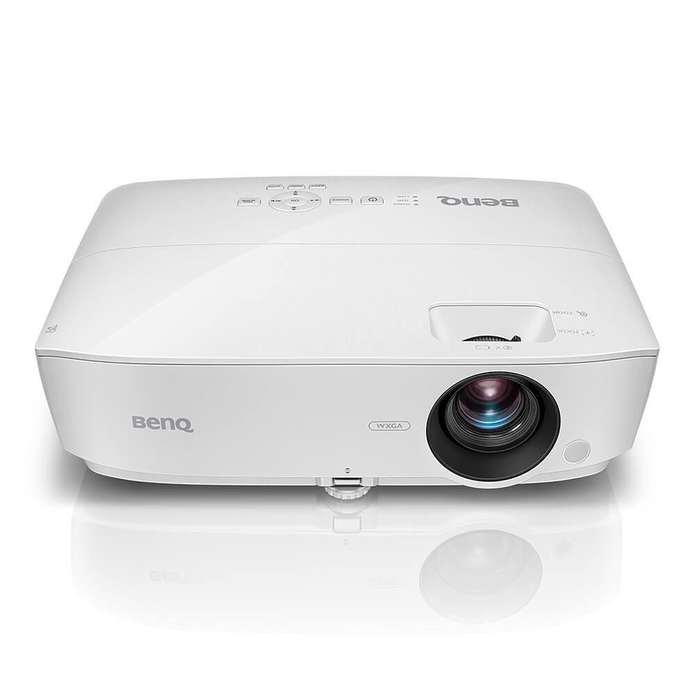 BENQ MW535 /9H.JJX77.33E/, DLP, (1280x800), 15 000:1, 3600 ANSI Lumens, VGA, HDMI, Speaker, 3D Ready