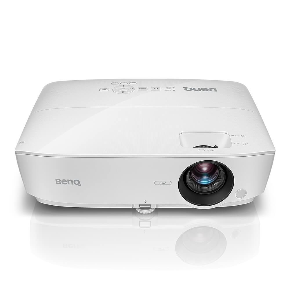 BENQ MX535 /9H.JJV77.33E/, DPL, XGA (1024x768),  15 000:1, 3600 ANSI Lumens, VGA, HDMI, Speaker, 3D Ready