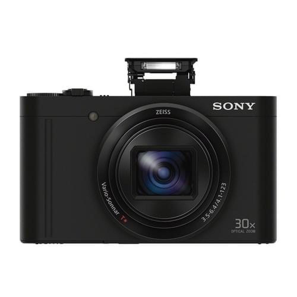 SONY Cyber Shot DSCWX500