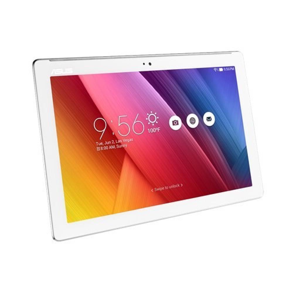 ASUS ZenPad 10 Z300M-6B043A, Бял - 90NP00C2-M01390