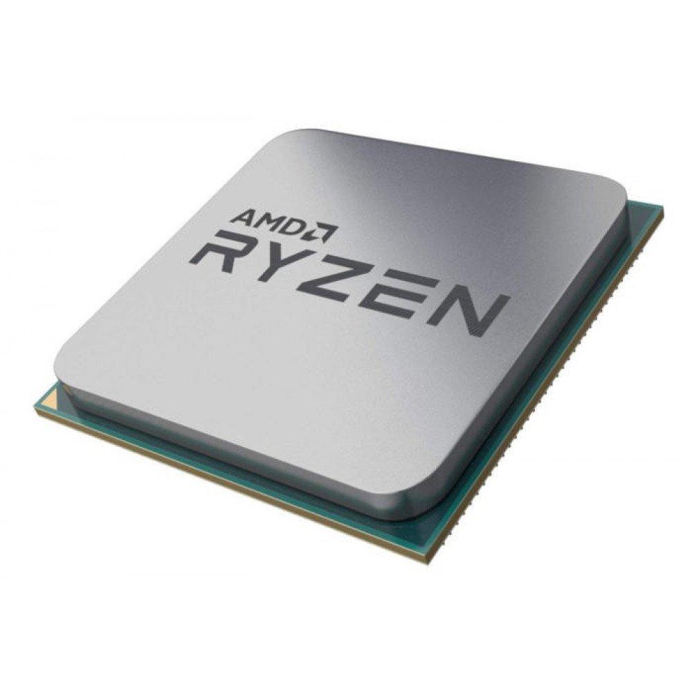 AMD RYZEN 5 2500X, 4C/8T, up to 4.00Hz, AM4 /BULK, with Wraith Stealth Cooler/