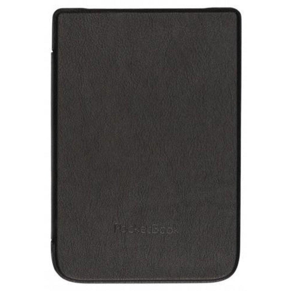 POCKETBOOK Калъф Shell за eBook четец, 6 inch, черен