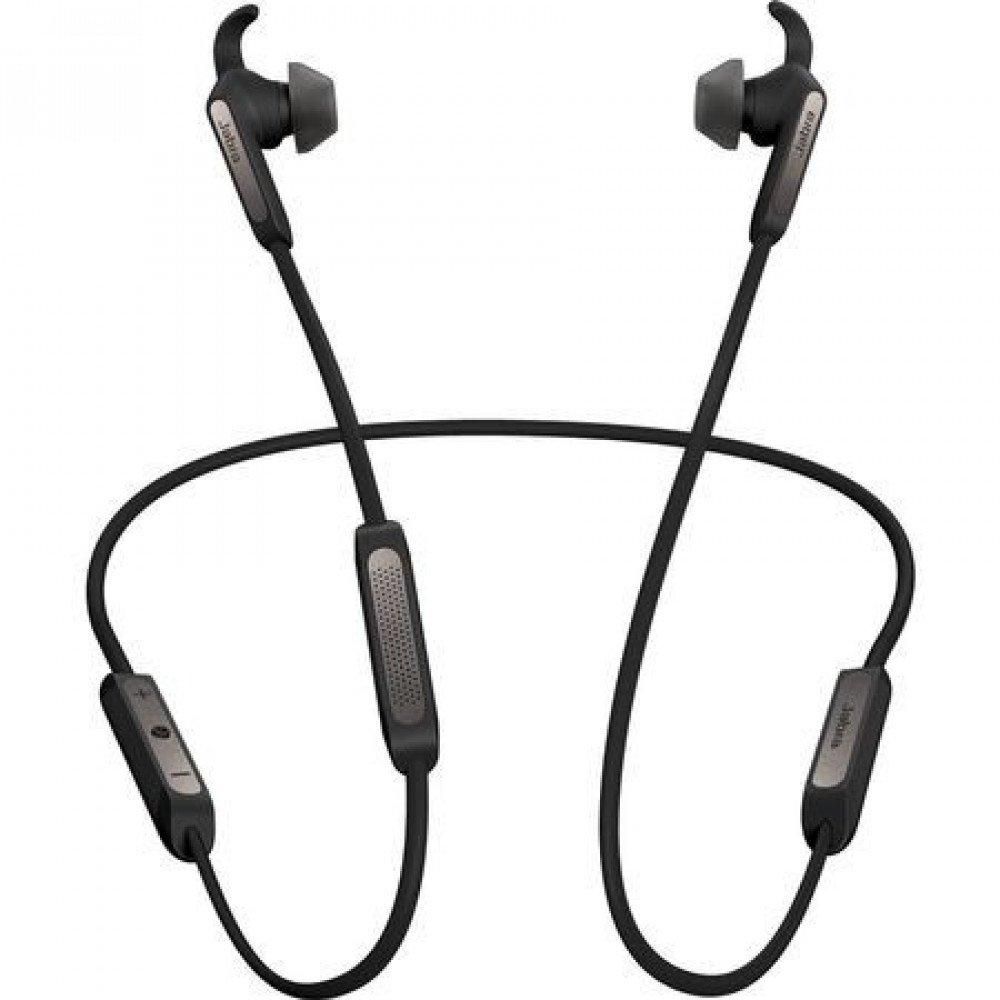 XIAOMI Слушалки Mi Bluetooth Neckband Earphones (Black)