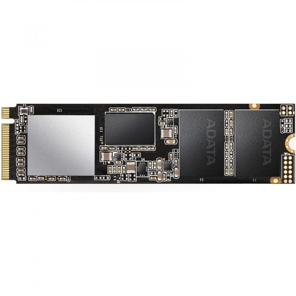 ADATA 512GB XPG SX8200 Pro PCIe Gen3x4 M.2 2280 SSD