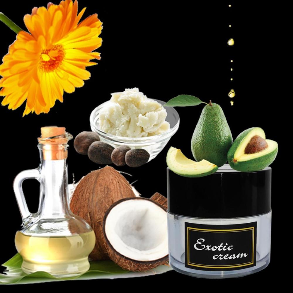 КОГИТАЛНОСТ Био крем Exotic 50 ml - с натурални етерични масла!