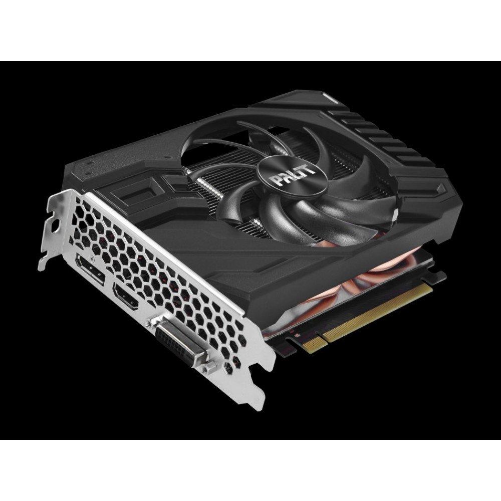 PALIT 6144M RTX 2060 StormX OC PCI-E