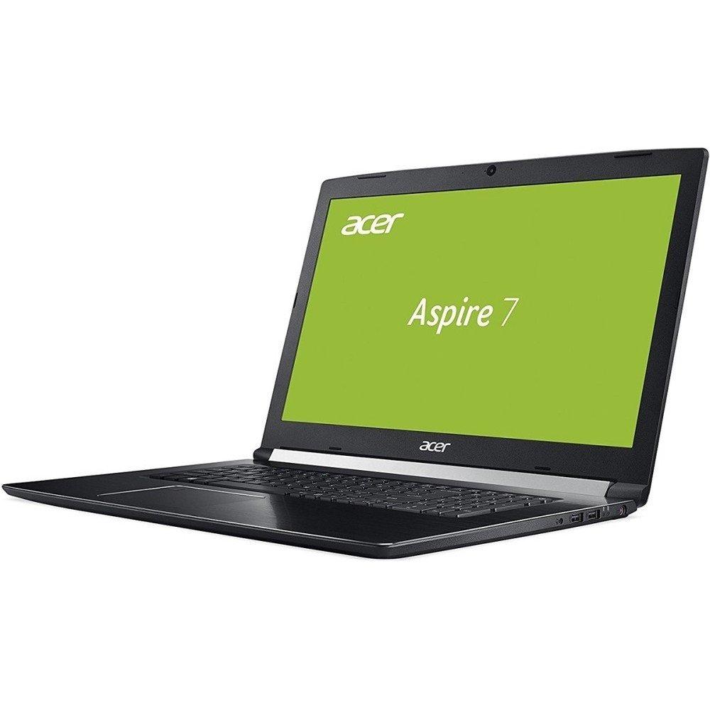 ACER PROMO BUNDLE (NB+500G2X0C SSD NVMe) Aspire 7 A717-72G-70VU, /17.3