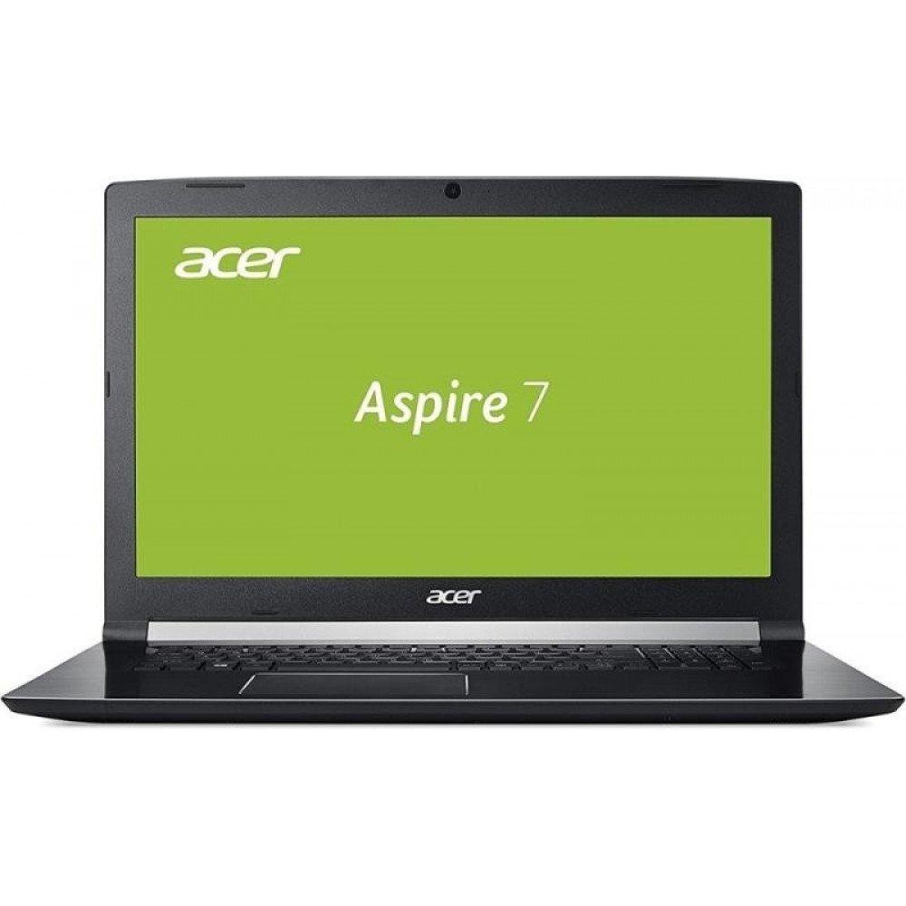 ACER PROMO BUNDLE (NB+WDS240G2G0B SSD) Aspire 7 A717-72G-74B2, /17.3