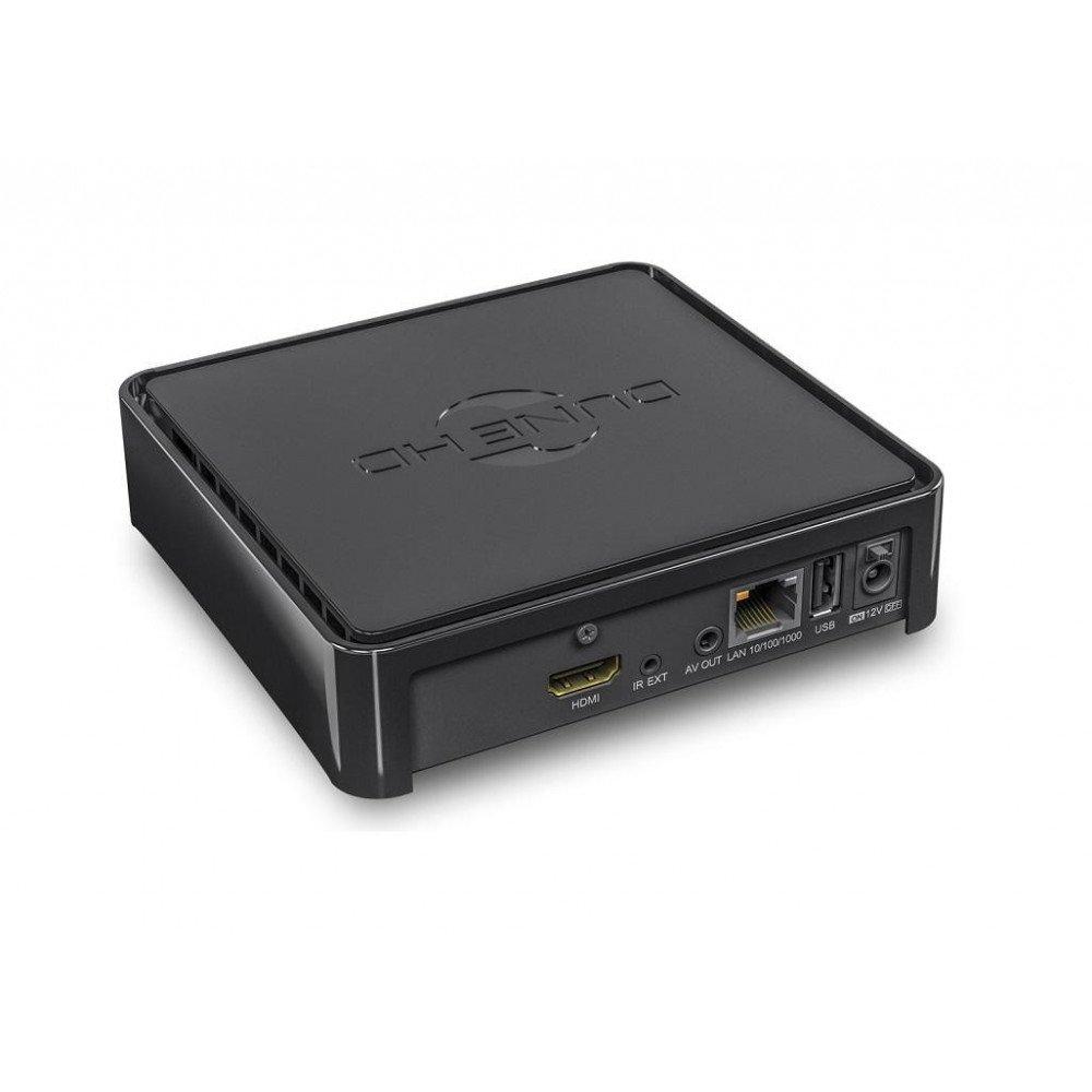 DUNE Мултимедиен плеър  HD SOLO LITE 4K, Wi-Fi, Ethernet