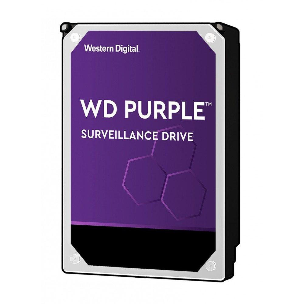 WD 10TB 256MB SATA III Purple /WD101PURZ/