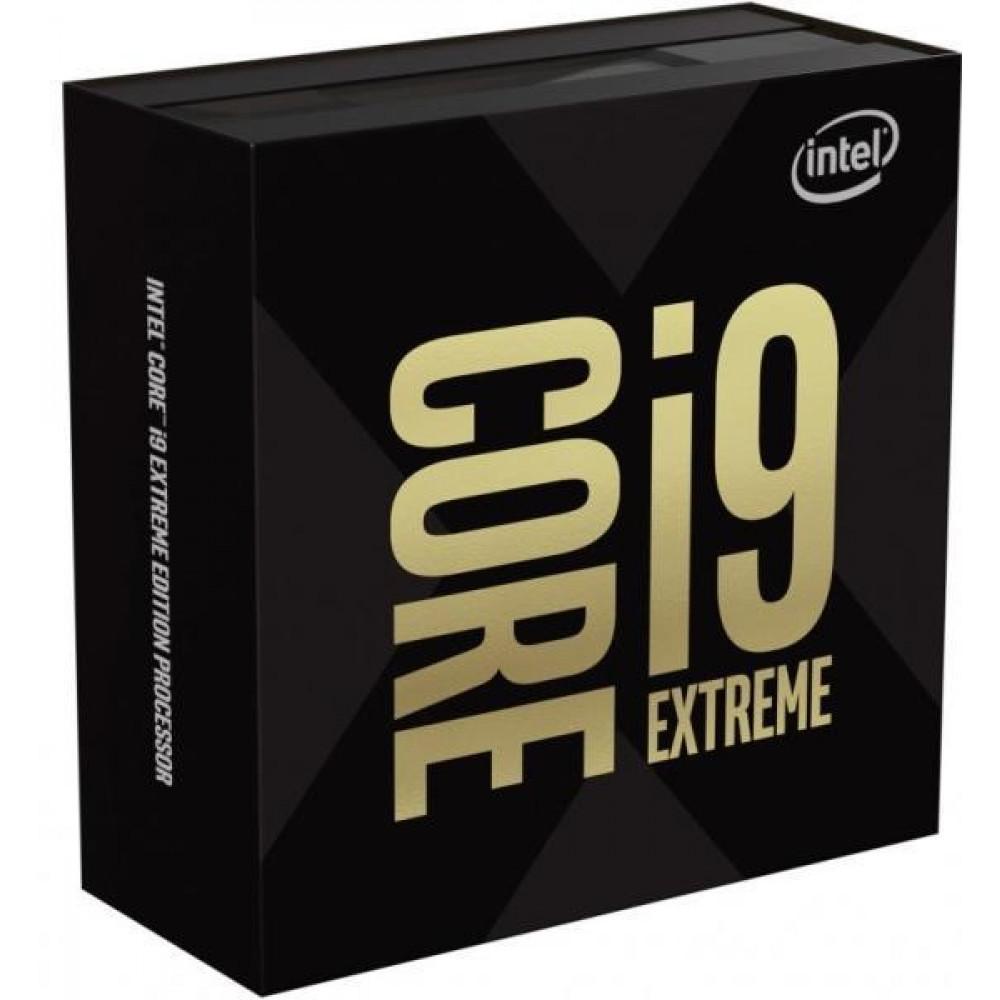 INTEL CORE i9-9980XЕ, up to 4.40GHz, 24.75MB, LGA2066, no Fan, Skylake-X