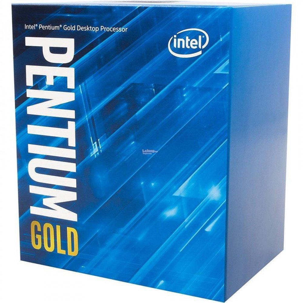 INTEL Pentium Gold G5420, 3.80GHz, 4M, BOX, LGA1151, Coffee Lake