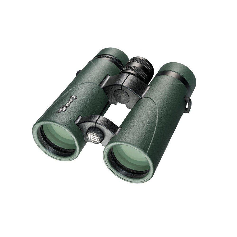 BRESSER Pirsch 10 x 42 Binoculars with Phase Coating
