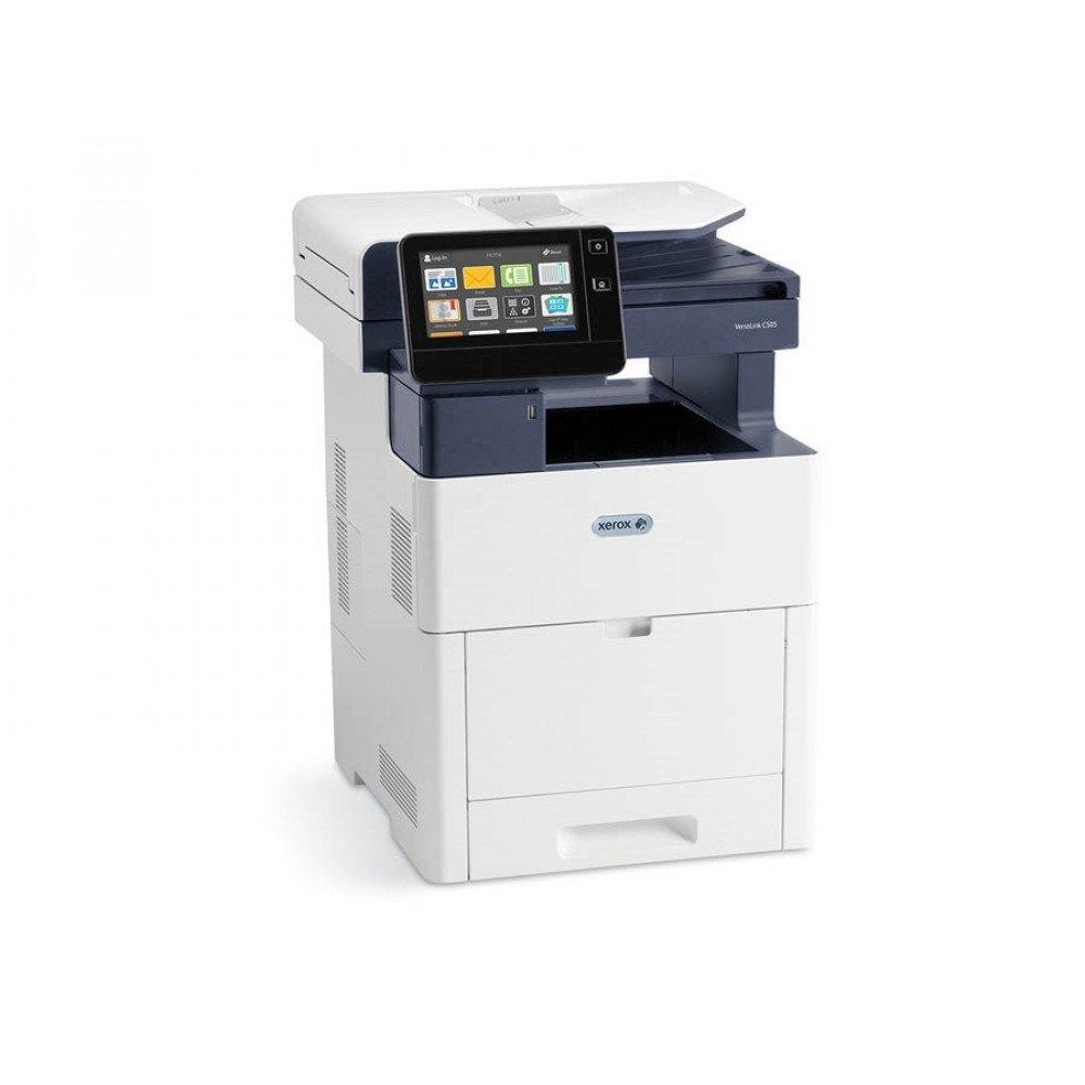 XEROX VersaLink C505 Multifunction Printer, C505V_S