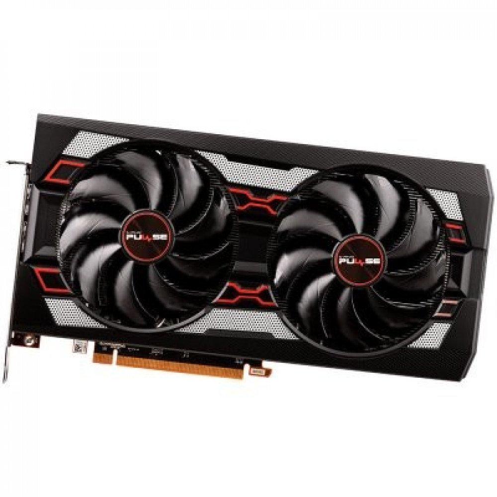 SAPPHIRE 8192MB PULSE RADEON RX 5700 XT DDR6 HDMI / TRIPLE DP OC W/ BP (UEFI)