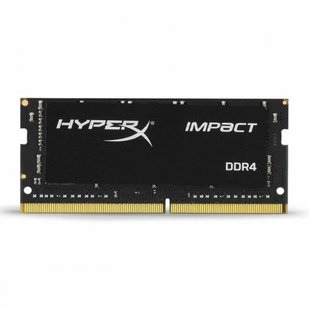 KINGSTON 16GB SODIMM DDR4 PC4-21300 2666MHz CL15 HX426S15IB2/16