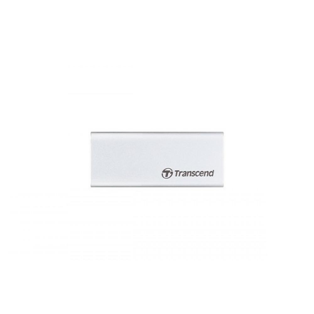 TRANSCEND 240GB, External SSD, USB 3.1 Gen 2, Type C